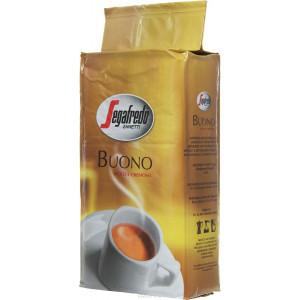 Кофе Segafredo BUONO молотый, 250г