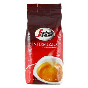 Кофе Segafredo  INTERMEZZO зерно, 500г