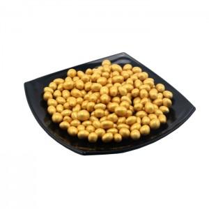 Арахис в золотой глазури
