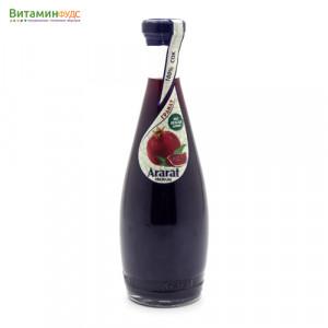 Гранатовый Сок Ararat Premium, 0.75л