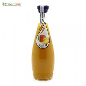 Нектар из Манго Ararat Premium, 0.75л