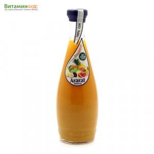 Мультифруктовый Сок Ararat Premium, 0.75л