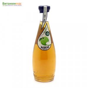 Яблочный Сок Ararat Premium, 0.75л