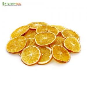 Сушеные кольца Апельсина