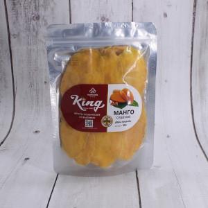 Манго натуральное сушеное Кинг 500 г
