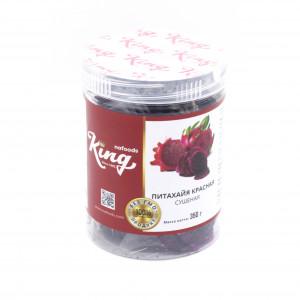 Питахайя красная сушеная Кинг, 350 гр