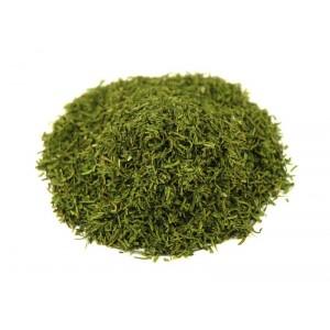 Укроп зелень сушеная