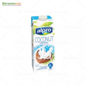 Alpro Напиток кокосовый с рисом 1л