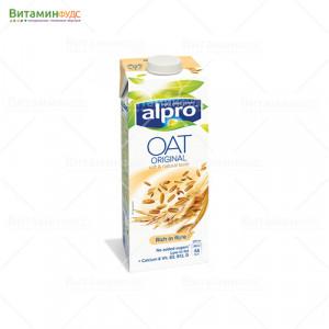 Alpro Напиток овсяный 1л