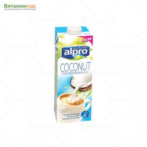 Alpro Напиток кокосовый For Professionals 1л