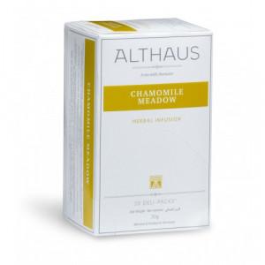 ALTHAUS Напиток чайный Ромашковый луг 20х1,50 гр