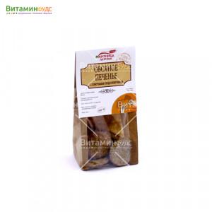 Овсяное печенье ручной работы с семечками подсолнечника 100% натуральный продукт Житница Здоровья 150 г