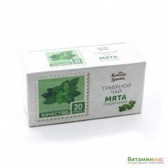 Мята фильтр-пакеты Житница здоровья 20х1,5 г