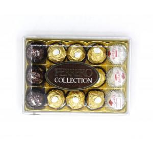 Конфеты Ferrero Collection 172 г