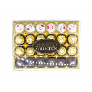 Конфеты Ferrero Collection 269 г