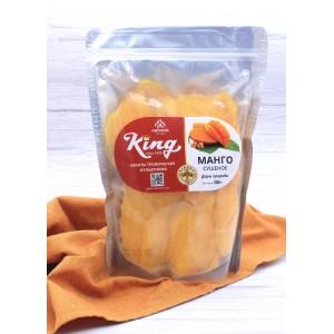 Манго натуральное сушеное Кинг 1 кг