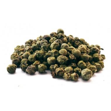 Перец зеленый горошек