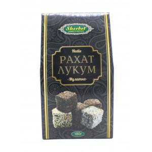 """Рахат-лукум """"Sherbet"""" мулатка 180 г"""
