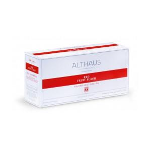 ALTHAUS Напиток чайный Ред Фрут Флаш 20х4.0 гр для чайника