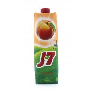 Сок J-7 Персик 0,97 л