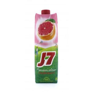 Сок J-7 Грейпфрут 0,97 л