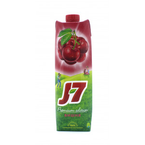 Сок J-7 Вишня 0,97 л