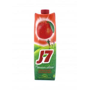 Сок J-7 Красный апельсин 0,97 л