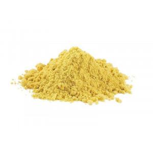Горчица желтая молотая