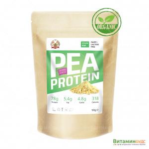Гороховый Протеин 100 г
