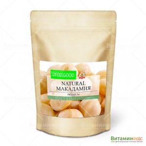 Макадамия орех очищенный 50 г