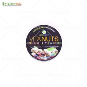Паста из арахиса VitaNuts 200 г